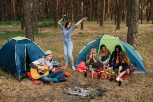 Why Camping Is Fun: 15 Amazing Reasons To Love It (2021)
