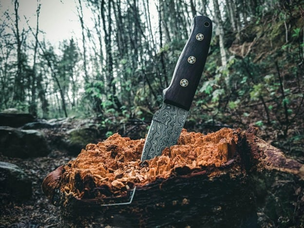 Why You Should Carry a Knife on Hiking? Know the Reasons Why