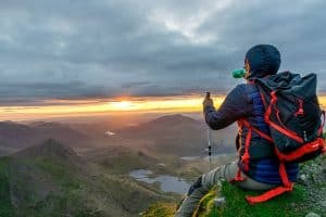 A Beginner's Guide To Preparing For An Overnight Hike